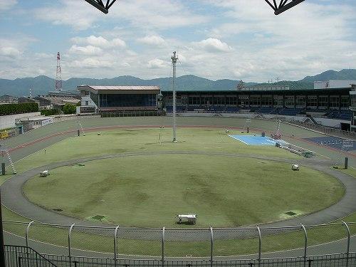 「広島競輪場 特徴」の画像検索結果