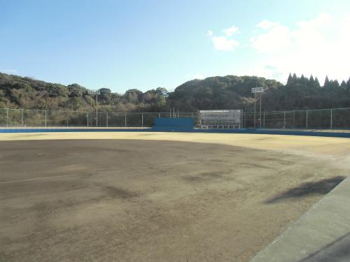 日置市伊集院総合運動公園野球場: 旅打ちのブログ